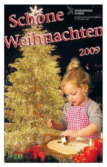 Anzeigensonderveröffentlichung, 11. Dezember 2009