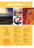 Acrylic Artist - Artist's Network - Page 2