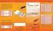 Therma Cable Therma Cable - Ouellet Canada