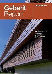 Numero 06, 2011 - PDF - Geberit