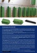FR947EX/PMU - Digital Fault Recorder with PMU ... - LogicLab srl - Page 4