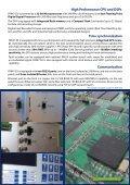 FR947EX/PMU - Digital Fault Recorder with PMU ... - LogicLab srl - Page 5