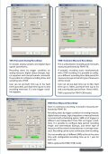 FR947EX/PMU - Digital Fault Recorder with PMU ... - LogicLab srl - Page 7