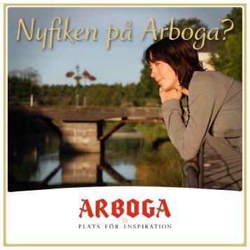 Lorin Mayer Nordström  Platschef och ... - Arboga kommun
