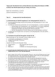 Protokoll 1. April 2011