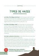 L'ABC DES HAIES - Page 4