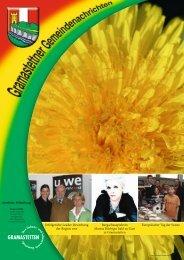 Folge 2/2008 (2,96 MB) (0 bytes - Gramastetten - Land Oberösterreich