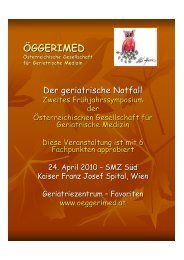 zum Flyer - oeggerimed.at