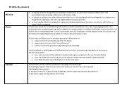 Strategi for HF 2013-2016 - Campus Vejle