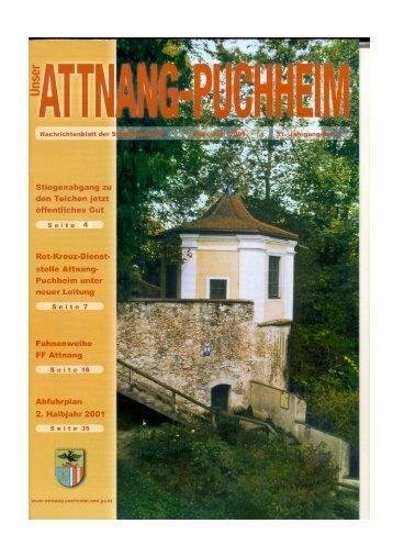 Goldene Hochzeiten - Attnang-Puchheim - Land Oberösterreich