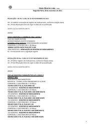 Segunda-feira, 28 de novembro de 2011 1 RESOLUÇÃO ... - Epharma