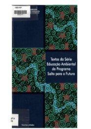 A Educação Ambiental na Escola - Livros Grátis