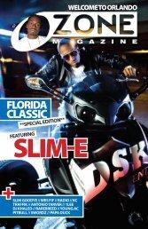 CLASSIC - Ozone Magazine