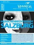 Kranich 3-06_14 - Plattform für Menschenrechte Salzburg - Page 2