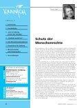 Kranich 3-06_14 - Plattform für Menschenrechte Salzburg - Page 3
