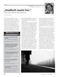 Kranich 3-06_14 - Plattform für Menschenrechte Salzburg - Page 7