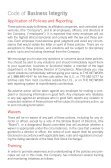The Bristow Code of Business Integrity (COBI) (1.2 MB) - Page 7