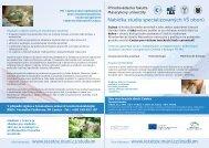 Den otevřených dveří.pdf - Centrum pro výzkum toxických látek v ...