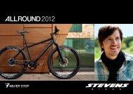 Allround 2012 - Stevens