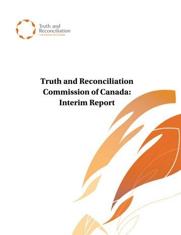Truth and reconciliation commission - Wikipedia