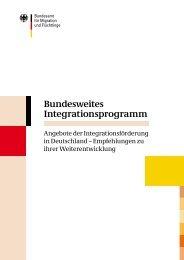 Bundesweites Integrationsprogramm - Zuhause im Kreis Soest