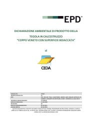 coppovenetoconsuperficieboiaccata - The International EPD® System