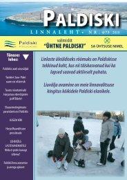 4/73 29.01.2010 - Paldiski