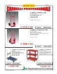 (Microsoft PowerPoint - 442520 PROMO CARRELLI.ppt ... - Migoni - Page 2
