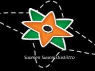 Alueellinen valmennus (pdf) - Suomen Suunnistusliitto