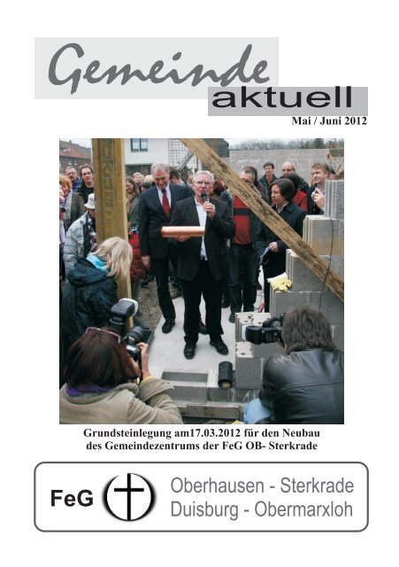 Freunde finden in Oberhausen: neue Bekanntschaften