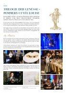 Pommery Newsletter La Vie en Bleu 2014 - Seite 6