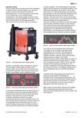 Synergic Setting of TIG Systems - Ewm-sales.co.uk - Page 2