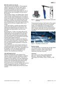 Synergic Setting of TIG Systems - Ewm-sales.co.uk - Page 3