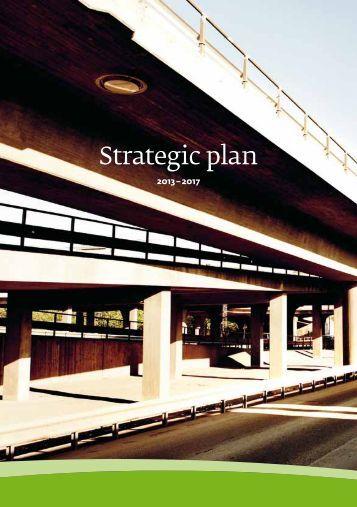 Strategic plan - Lantmäteriet