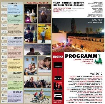 pdf - Kinoprogramm 05-2012 - Freiluftkino Pompeji