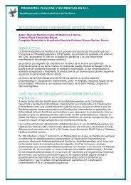 tratamiento de la enfermedad arterial periferica pdf