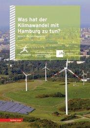 Was hat der Klimawandel mit Hamburg zu tun? - IBA Hamburg