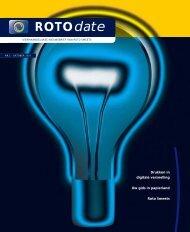 ROTOdate - Roto Smeets