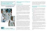 Studie: Konservative Behandlung der ... - Rahmouni GmbH