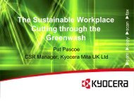 to download the PDF results presentation from the SDUK conference