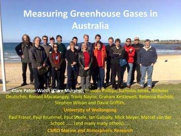 Presentation - Greenhouse 2011