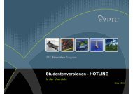 MathCAD Hotline Info - ARGE 3D-CAD