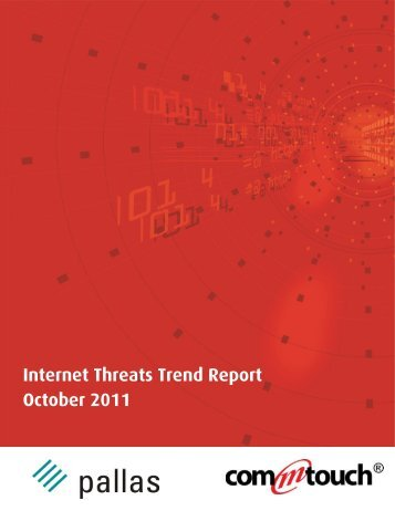 October 2011 Internet Threats Trend Report