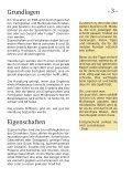 Ein Würfel System | 1w6 Regeln - Page 3