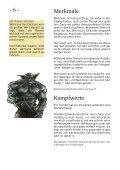 Ein Würfel System | 1w6 Regeln - Page 6