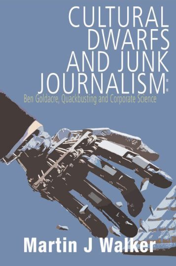 Cultural Dwarfs and Junk Journalism - Whale