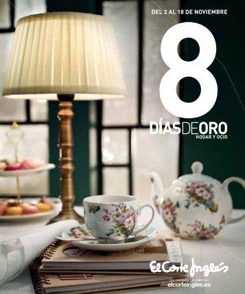 DEL 2 AL 18 DE NOVIEMBRE - Mil y un catálogos