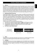 USER MANUAL M-799 PLUS MULTI - Free - Page 5