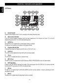 USER MANUAL M-799 PLUS MULTI - Free - Page 6