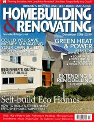 case study (PDF) - Build It Green